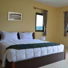 Отель T.Y.Airport Inn комната для гостей