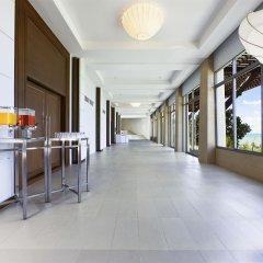 Отель The Westin Siray Bay Resort & Spa, Phuket Таиланд, Пхукет - отзывы, цены и фото номеров - забронировать отель The Westin Siray Bay Resort & Spa, Phuket онлайн комната для гостей фото 3