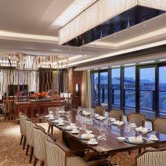 Отель Gran Meliá Xian Китай, Сиань - отзывы, цены и фото номеров - забронировать отель Gran Meliá Xian онлайн фото 4