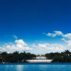 Отель Hard Rock Hotel & Casino Punta Cana All Inclusive Доминикана, Пунта Кана - 2 отзыва об отеле, цены и фото номеров - забронировать отель Hard Rock Hotel & Casino Punta Cana All Inclusive онлайн приотельная территория