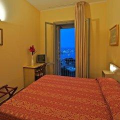 Hotel Ideale Ортона комната для гостей фото 2