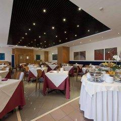 Отель Classic Tulipano Терни питание