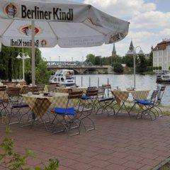 Hotel Am Schloss Koepenick Berlin by Golden Tulip бассейн