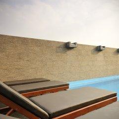 Отель Sleep Withinn Таиланд, Бангкок - отзывы, цены и фото номеров - забронировать отель Sleep Withinn онлайн бассейн фото 3