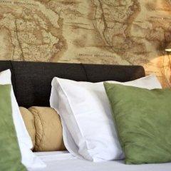 Отель The Townhouse Bed & Breakfast удобства в номере