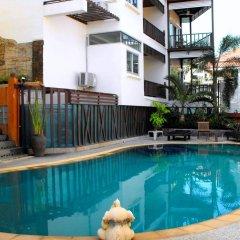 Отель The Album Loft at Phuket бассейн фото 2