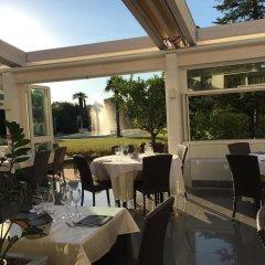 Отель Savoia Hotel Regency Италия, Болонья - 1 отзыв об отеле, цены и фото номеров - забронировать отель Savoia Hotel Regency онлайн питание фото 2