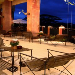 Отель Amaya Hills фото 6