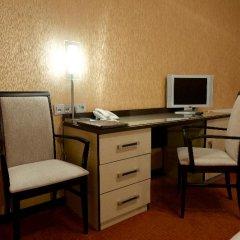Гостиница Центр 4* Стандартный номер с различными типами кроватей фото 12