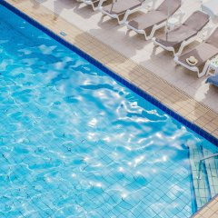 Отель Nissi Park бассейн фото 2