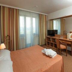 Гостиница Виктория 4* Стандартный номер с двуспальной кроватью фото 6