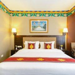 Отель Lotus Gems Непал, Катманду - отзывы, цены и фото номеров - забронировать отель Lotus Gems онлайн