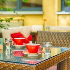 Отель Leonardo Hotel München City Center Германия, Мюнхен - 2 отзыва об отеле, цены и фото номеров - забронировать отель Leonardo Hotel München City Center онлайн бассейн фото 2