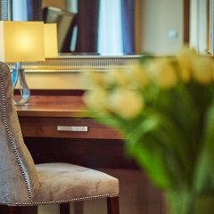 Отель Villa Vita Польша, Закопане - отзывы, цены и фото номеров - забронировать отель Villa Vita онлайн интерьер отеля