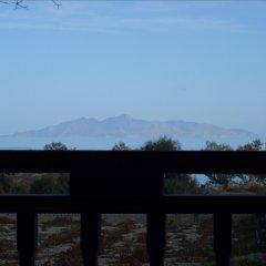 Отель Kafouros Hotel Греция, Остров Санторини - отзывы, цены и фото номеров - забронировать отель Kafouros Hotel онлайн балкон