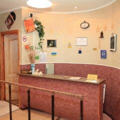 Yellowunlimited Отель Харьков интерьер отеля фото 3