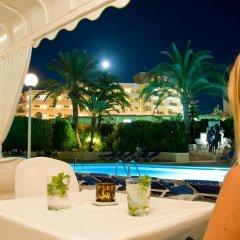 Bellevue Vistanova Hotel бассейн