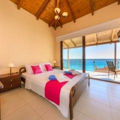 Отель Orient Villas Греция, Закинф - отзывы, цены и фото номеров - забронировать отель Orient Villas онлайн комната для гостей фото 3