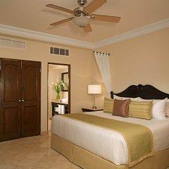 Отель Dreams Suites Golf Resort & Spa Cabo San Lucas - Все включено комната для гостей фото 2