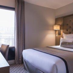Hotel La Villa Des Ternes комната для гостей фото 3