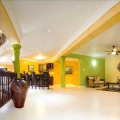 Отель Milbrooks Resort Ямайка, Монтего-Бей - отзывы, цены и фото номеров - забронировать отель Milbrooks Resort онлайн интерьер отеля фото 2
