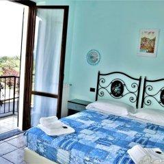 Villaggio Antiche Terre Hotel & Relax Пиньоне комната для гостей фото 5