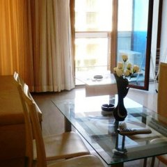 Отель Villa Itta Солнечный берег в номере
