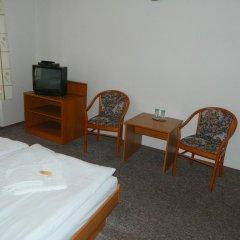 Отель Hvezda Чехия, Хеб - отзывы, цены и фото номеров - забронировать отель Hvezda онлайн удобства в номере фото 2