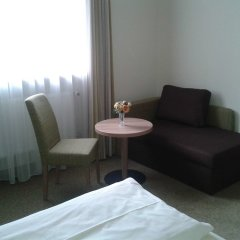 Hotel Jedermann комната для гостей фото 4