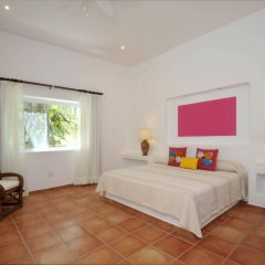 Hotel Rancho Encantado комната для гостей фото 3