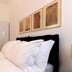 Отель Italianway - Vanvitelli Милан ванная