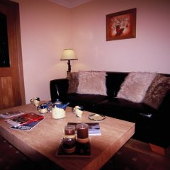 Отель Bunratty Haven в номере
