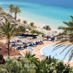 Отель SBH Club Paraíso Playa - All Inclusive фото 4