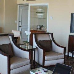 Отель Four Seasons Los Angeles at Beverly Hills интерьер отеля фото 3