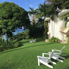Отель Goblin Hill Villas at San San фото 9