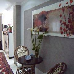 Hotel Scilla интерьер отеля