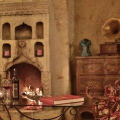 Elif Stone House Турция, Ургуп - 1 отзыв об отеле, цены и фото номеров - забронировать отель Elif Stone House онлайн интерьер отеля фото 2