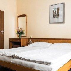 Hotel Dalimil комната для гостей фото 5