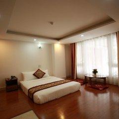 Отель Lien Huong Далат комната для гостей фото 4
