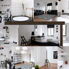 Апартаменты Leon Suite Apartments фото 3