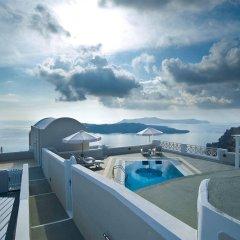 Отель Celestia Grand Греция, Остров Санторини - отзывы, цены и фото номеров - забронировать отель Celestia Grand онлайн приотельная территория