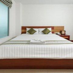 Отель Apk Resort 3* Стандартный номер фото 14