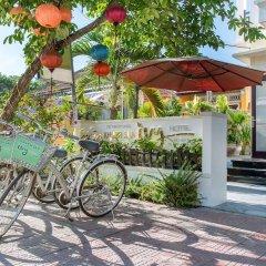 Отель Hoi An Ivy Hotel Вьетнам, Хойан - отзывы, цены и фото номеров - забронировать отель Hoi An Ivy Hotel онлайн фото 3