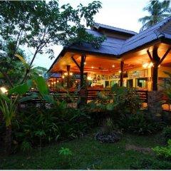 Отель Sunda Resort фото 16