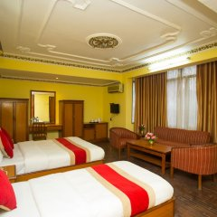 Отель Blue Horizon Непал, Катманду - отзывы, цены и фото номеров - забронировать отель Blue Horizon онлайн фото 2