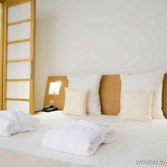 Отель Novotel Chateau de Maffliers комната для гостей