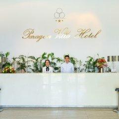 Paragon Villa Hotel Nha Trang бассейн фото 3