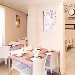 Отель Séjours et Affaires Paris Malakoff Франция, Малакофф - 4 отзыва об отеле, цены и фото номеров - забронировать отель Séjours et Affaires Paris Malakoff онлайн питание