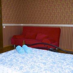 Апартаменты LUXKV Apartment on Kudrinskaya Square комната для гостей фото 3