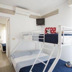 Отель Bellini Италия, Риччоне - отзывы, цены и фото номеров - забронировать отель Bellini онлайн комната для гостей фото 4